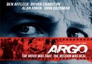 Argo (2012) by Ben Affleck